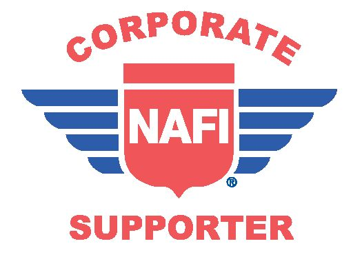 corporate supporter logo